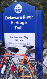 Trailhead-sign-in-Bordentown-with-bikes300