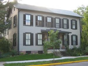 Farnsworth Ave. Duplex
