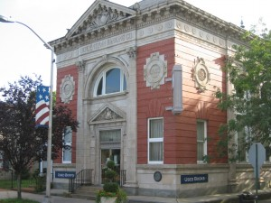 Old Bank Building